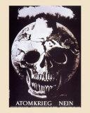 核戦争-ポスター