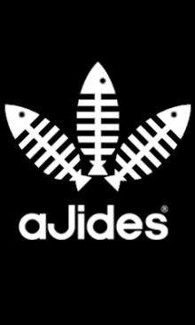 RAD FLAG GALLERY ブログ-ajidas